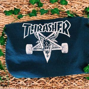 ☆ THRASHER TSHIRT ☆
